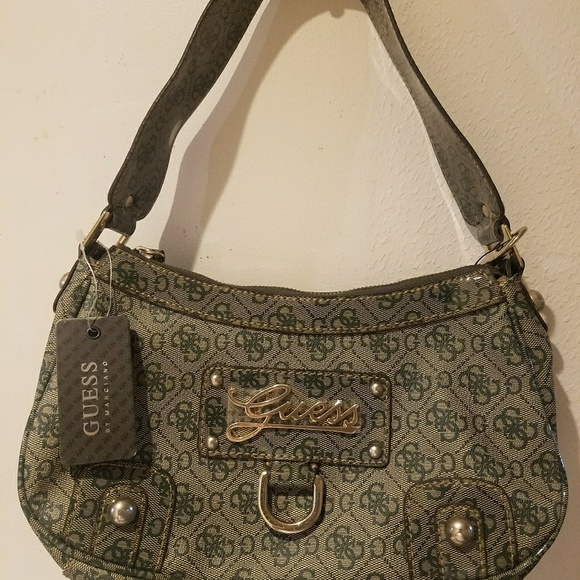 Guess Handbags - Guess bag brand new